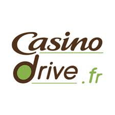 Logo Casino Drive
