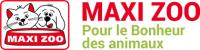 Logo Maxi Zoo