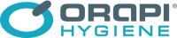 Logo Orapi Hygiene - ex Argos Hygiene